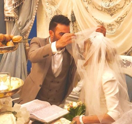 حنیف عمران زاده