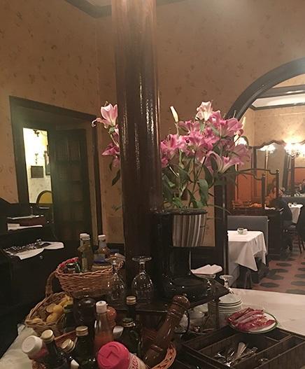 رستوران سوئیس تهران