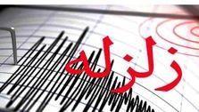 زلزله وحشتناک در فارس!