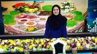 مجری شبکه خبر بر اثر کرونا درگذشت