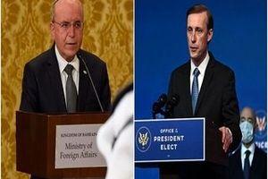 توافق آمریکا و اسرائیل علیه ایران