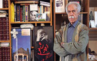 منصور اوجی هنرمند معروف درگذشت؛ علت فوت چه بود؟