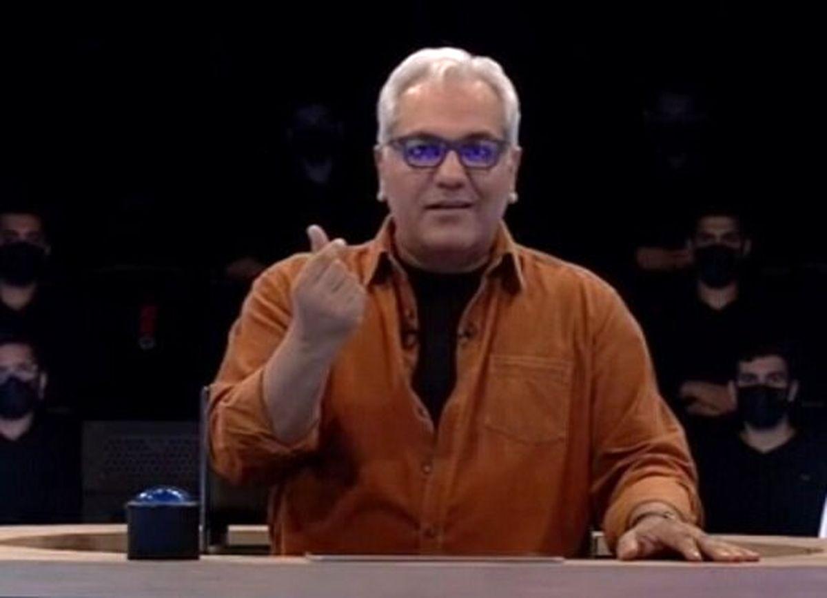مهران مدیری درباره تغییرات مسابقه «دورهمی» توضیح داد
