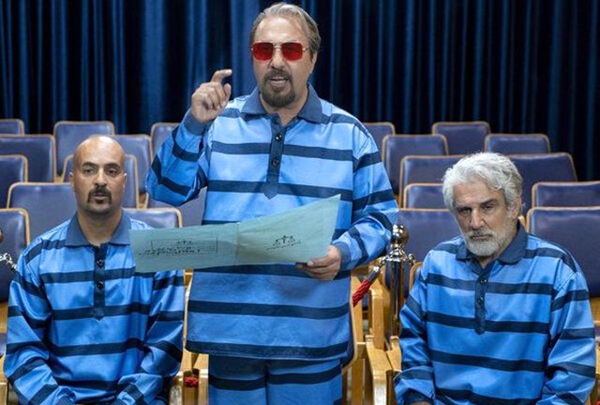 ماجرای دستگیری رضا عطاران در کانادا + فیلم