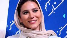 عکس لورفته از خالکوبی سحر دولتشاهی! +عکس