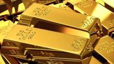 قیمت طلای جهانی سر به فلک کشید!