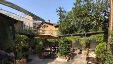 منوی کافه دیاموند تهران