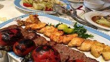 منوی رستوران نایب وزرا