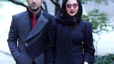 اشکان خطیبی| تصاویر و بیوگرافی اشکان خطیبی و همسرش