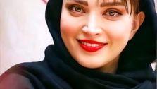 عکس  پوشش متفاوت بهنوش طباطبایی در تهران و مشهد!