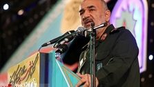 واکنش فرمانده سپاه به جریانات اخیر خوزستان