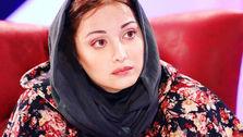 روشنک گرامی از شوهرش رونمایی کرد! +تصاویر و فیلم مصاحبه