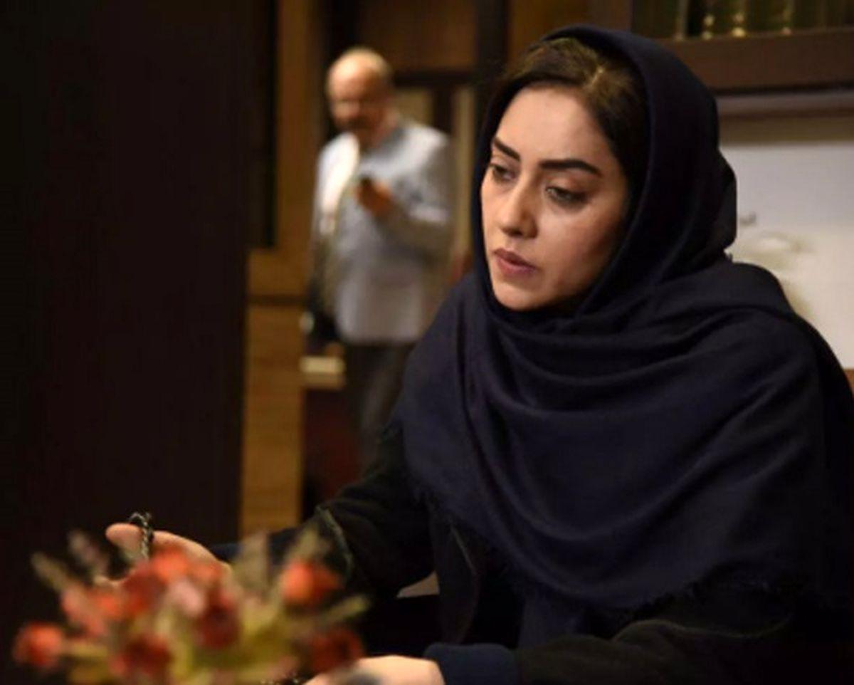 بهاره کیان افشار زیباترین بازیگر دنیای اسلام | عکس بهاره کیان افشار