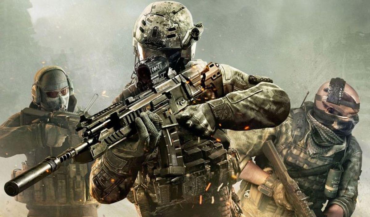 دسترسی کاربران ایرانی به بازی Call of Duty: Mobile محدود شد