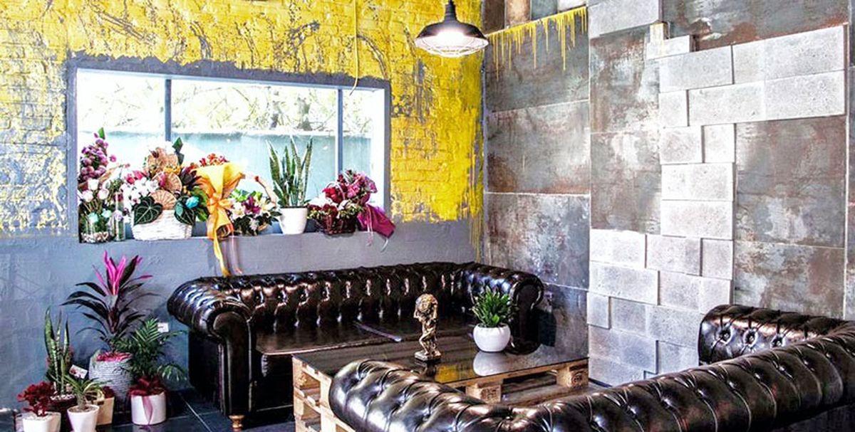 کافه ژک تهران؛ مکانی برای ترویج دوستی