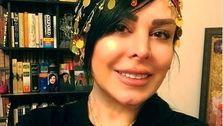 آواز خوانی فلور نظری جنجال به پا کرد! +فیلم عجیب