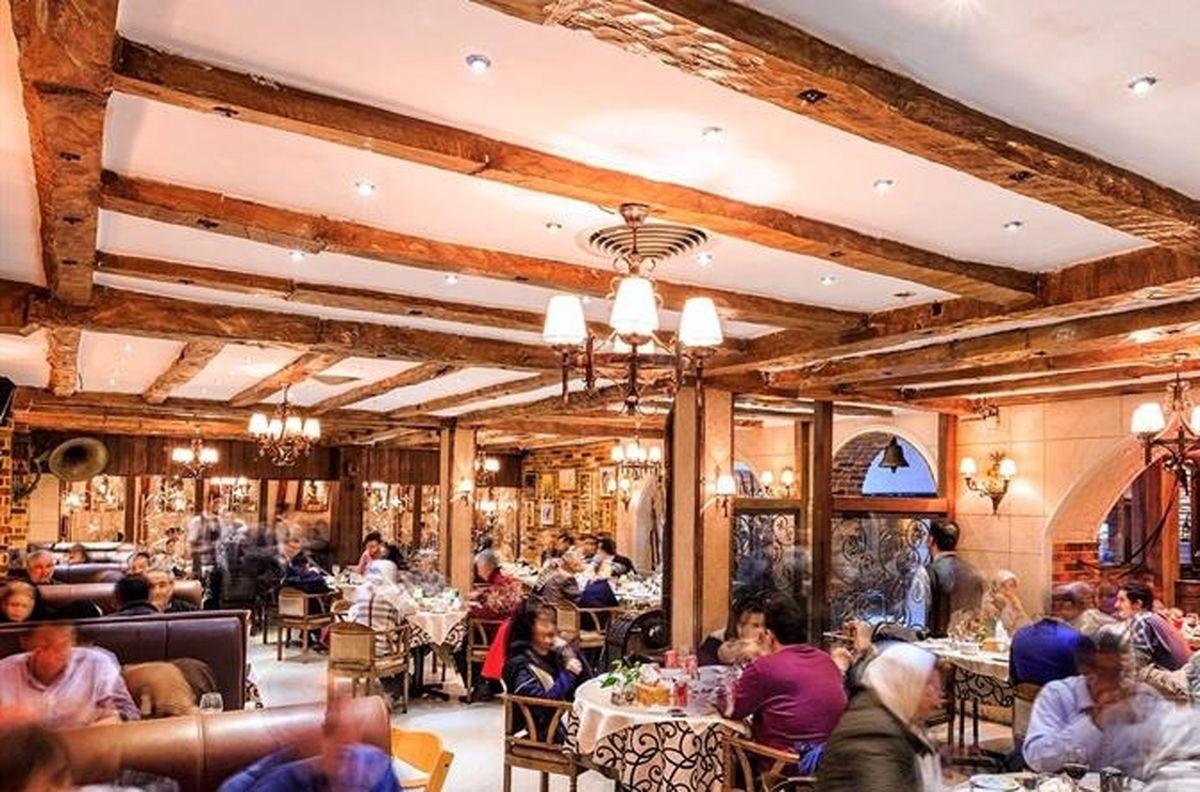 آشنایی با تاریخچه رستوران نایب وزرا
