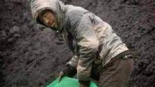 حبس شدن ۲۱ کارگر در یک معدن زغال سنگ!