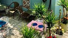 کافه دربار تهران؛ درباری که بهت آرامش میده+تصاویر دیدنی