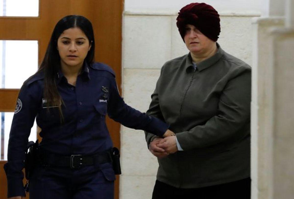 این زن خبیث به 74 کودک تجاوز کرد! +عکس