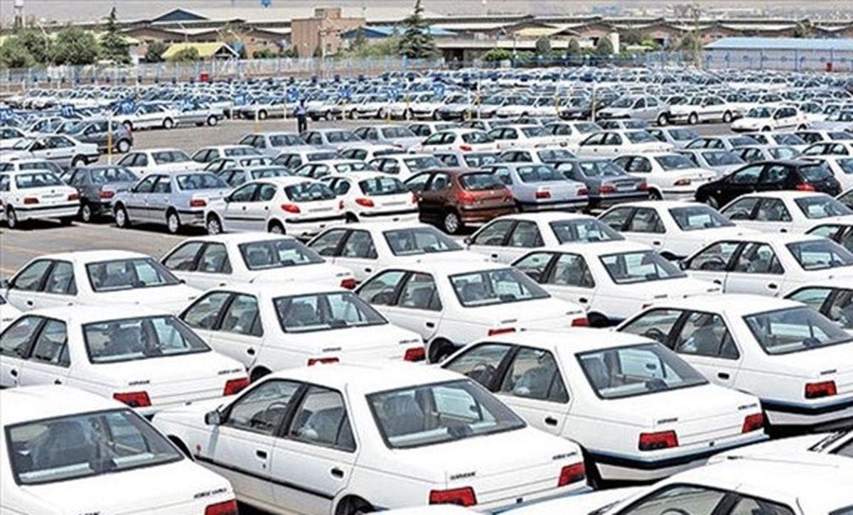 بلاهایی که نوسانات دلار بر سر قیمت خودرو می آورد!/ افزایش مجدد قیمت خودرو