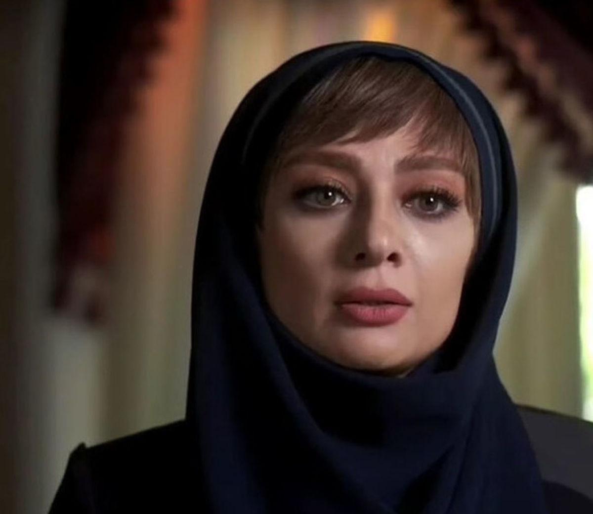 فیلم خوانندگی یکتا ناصر غوغا کرد