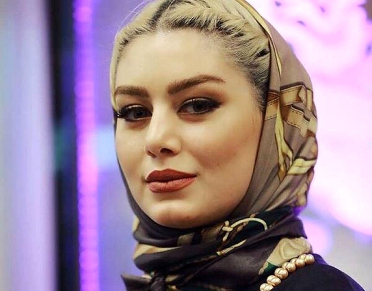 سحر قریشی افغانی است و خواهر ندارد! +عکس باورنکردنی