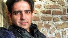 امیرحسین آرمان ازدواج کرد+عکس عروسی امیرحسین آرمان