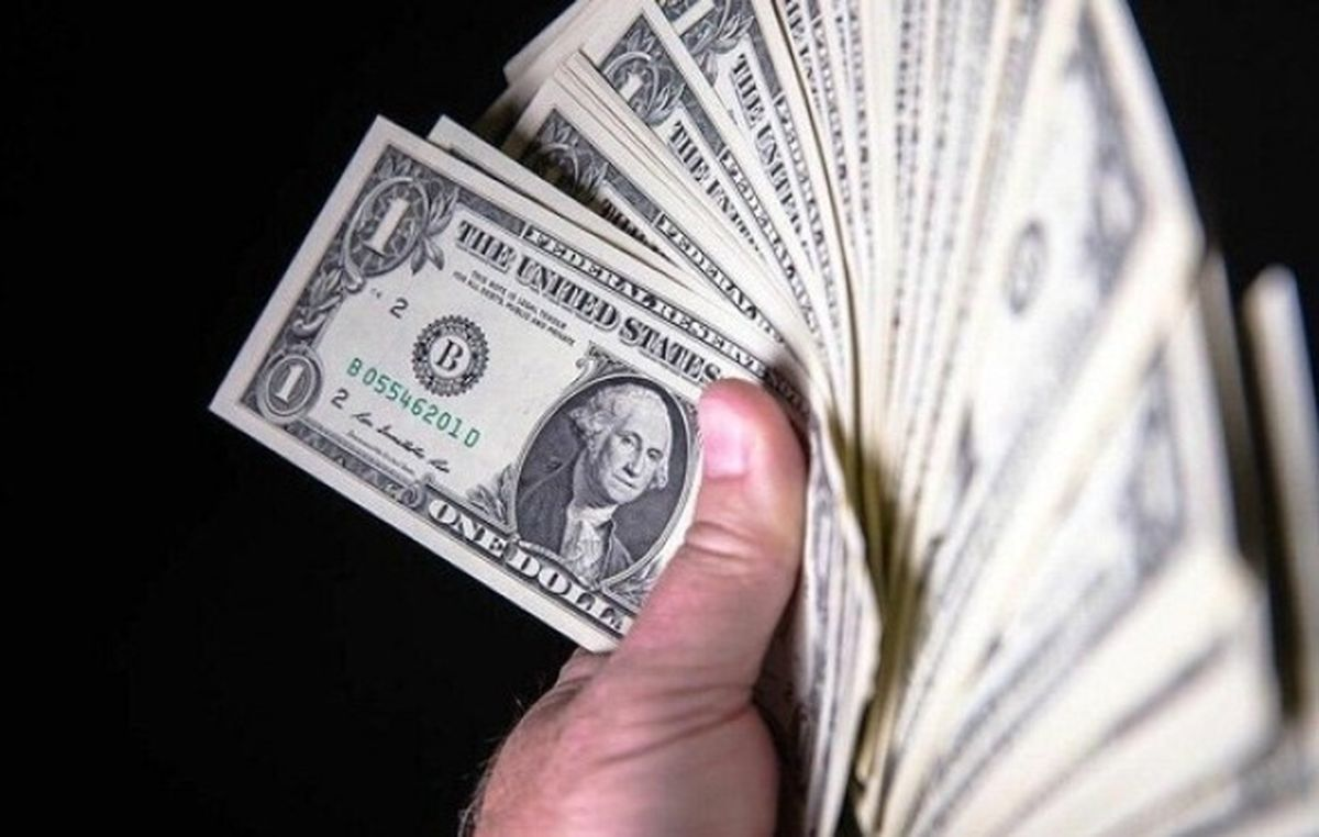 دلار امروز 3 مرداد چقدر شد؟