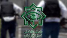 دستگیری جاسوس اسرائیلی در آذربایجان شرقی