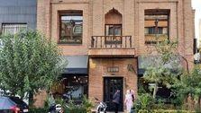 کافه دیاموند تهران؛ بهترین مکان برای دورهمی دوستانه
