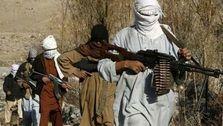 طالبان به مرز ایران رسید