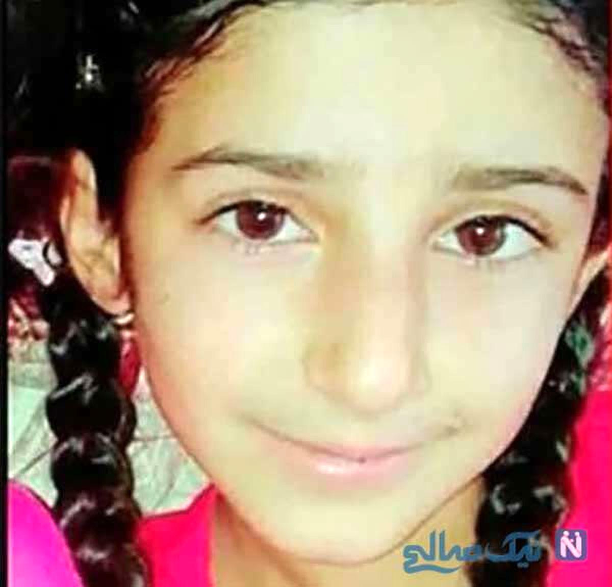 قتل دلخراش ستایش ۱۲ ساله | جزئیات