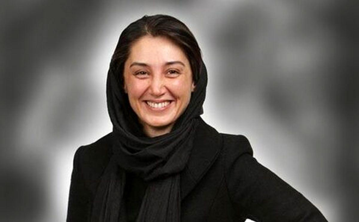 عکس سانسور شده هدیه تهرانی در همگناه منتشر شد