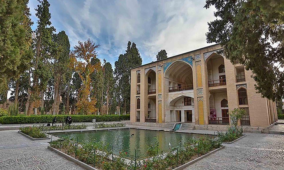 باغ فین کاشان؛ سفری روحانگیز به تاریخ