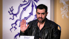 شهاب حسینی: ممنوعالتصویر شدن در اجرای تلویزیونی برایم رحمت بود