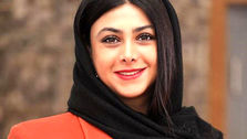 آزاده صمدی| تصاویر و بیوگرافی آزاده صمدی و همسرش