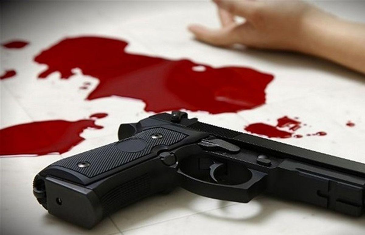 قتل وحشتناک دو جوان به ضرب رگبار+جزئیات