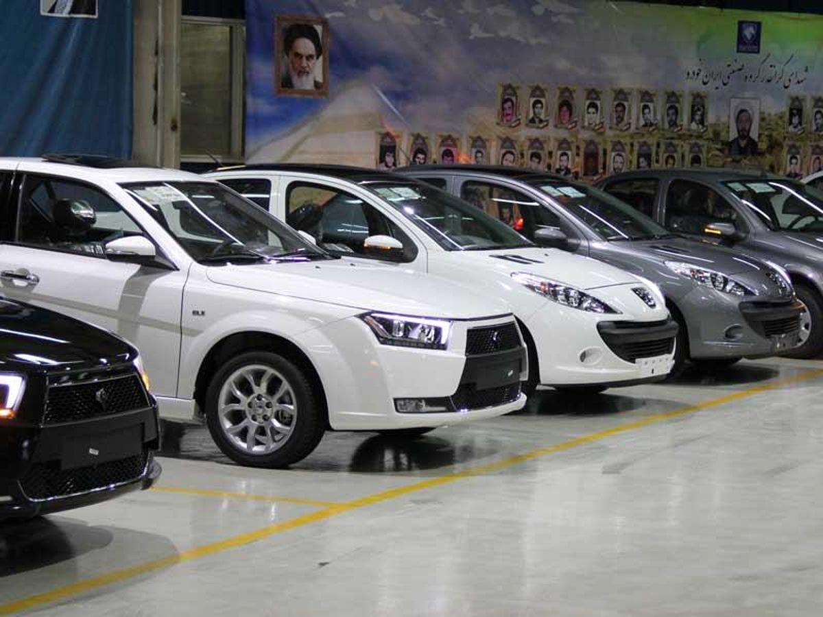 کره جنوبی به جای پول به ایران خودرو میدهد؟