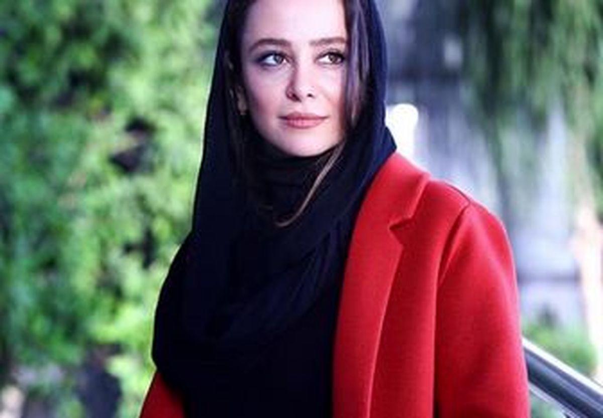 انتقاد الناز حبیبی از برخورد نامناسب با رانندگی خانمها