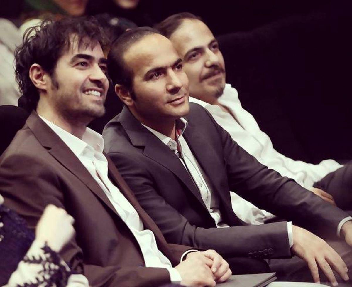 حسن ریوندی: شهاب حسینی چی میمالی به خودت که 20 ساله تکون نخوردی؟