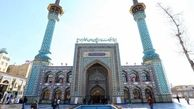 امامزاده صالح مقصدی برای تهران گردی تاریخی مذهبی