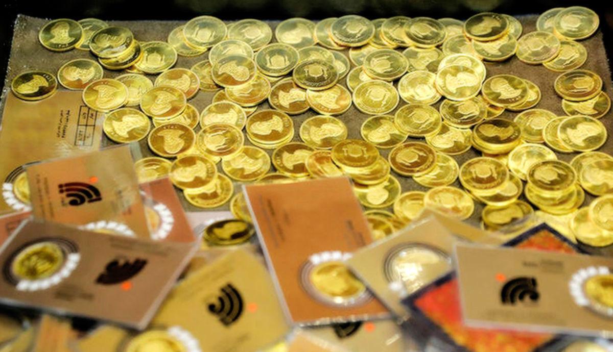 نرخ دلار، سکه، طلا و یورو سیزدهم مرداد ۱۴۰۰