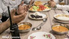 توصیههای غذایی سحرروزه؛ خود را چگونه افطار کنیم؟