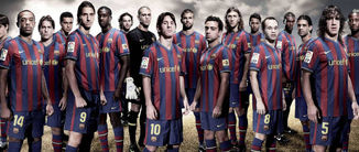 شماره یک های بارسا ؛ ماندگار در تاریخ فوتبال