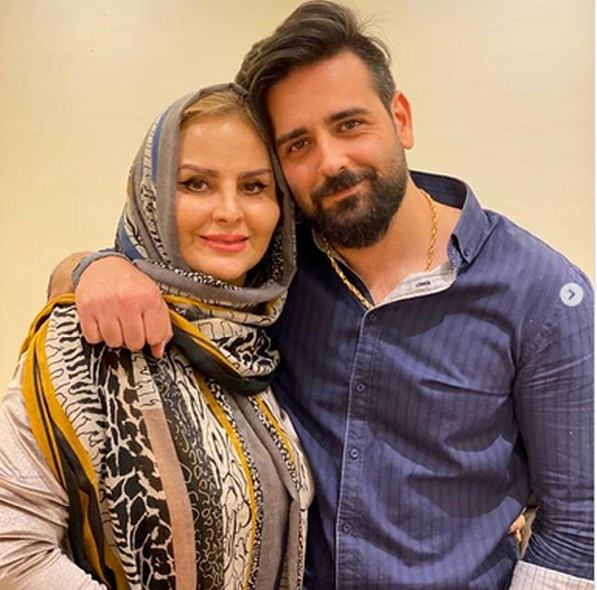 فیلم لورفته از امیرحسین آرمان در جاده چالوس