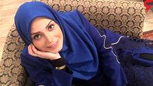 صبا راد| تصاویر و بیوگرافی صبا راد و همسرش