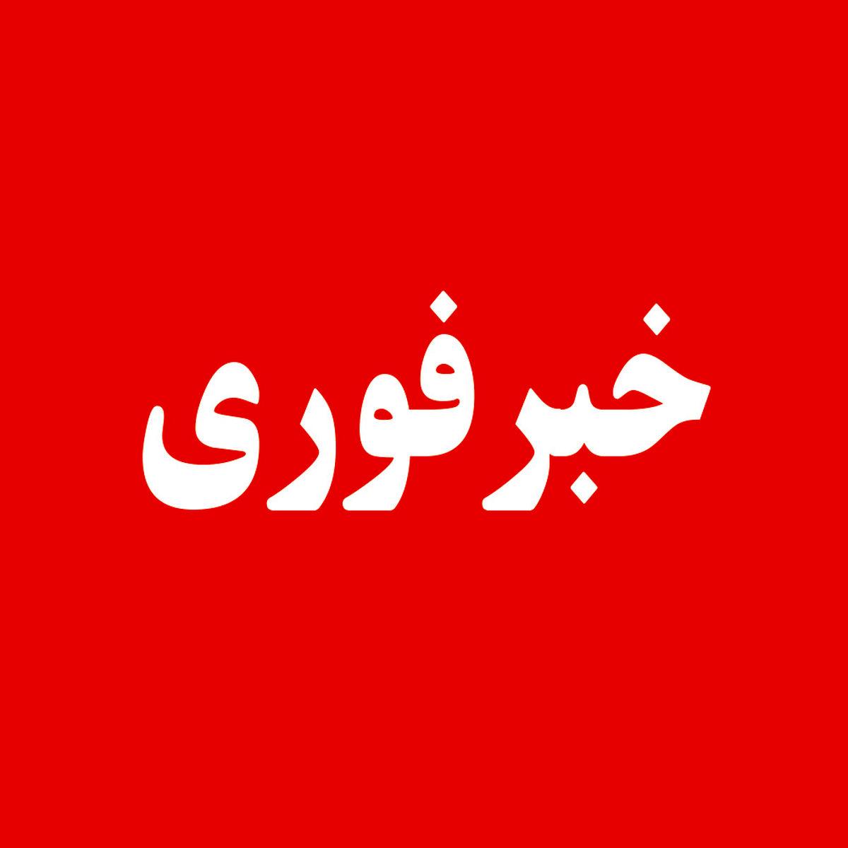 توفان خطرناک در راه ایران