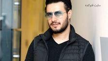 شوخی جالب سعید آقاخانی با نقش جواد عزتی در سریال زخم کاری
