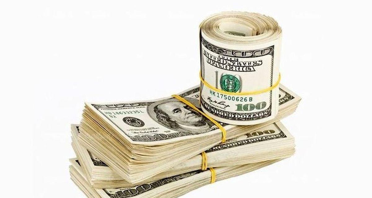 دلار صعود کرد؛ یورو سقوط!